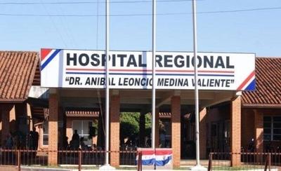 HOY / Captan 5 embarazos adolescentes en Hospital Regional de Pedro Juan