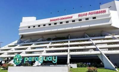 """Auto Misa: """"Fiesta del Señor"""", este domingo en el aeropuerto de Luque • Luque Noticias"""