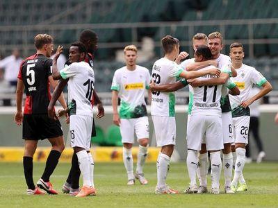 El Gladbach se clasifica para la Champions y el Fortuna desciende