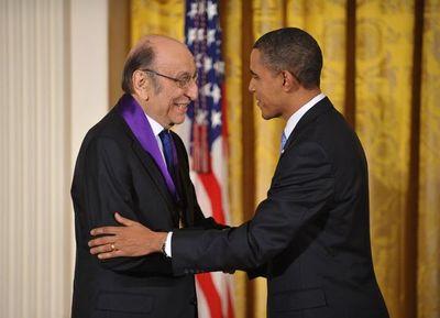 "Fallece Milton Glaser, creador del logo ""I love NY"""