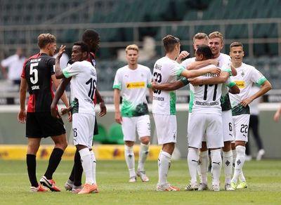 Mönchengladbach se clasifica a Champions