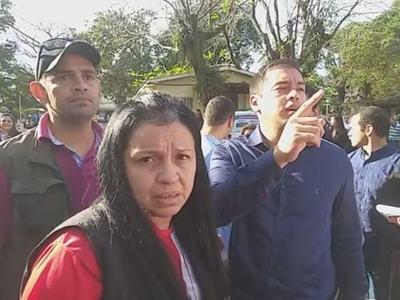 "Intendente PRIETO utiliza recursos municipales para ""CAMPAÑA"""