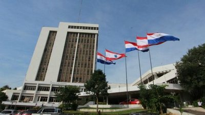 Junta Municipal de Asunción confirma caso positivo de Covid-19