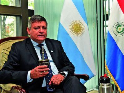 """""""Paraguay todavía tiene mucho  para crecer y ofrecer como país"""""""
