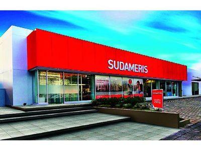 El Banco Sudameris sigue consolidándose y creciendo en el mercado nacional