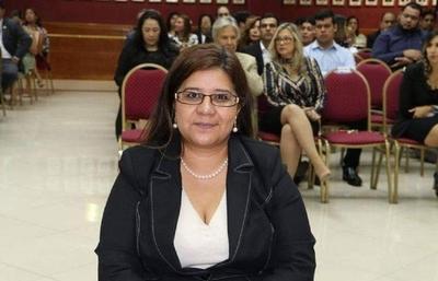 HOY / Corte lamenta y condena el asesinato de jueza en Hernandarias