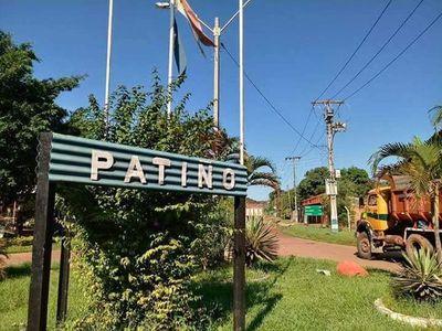 Un hombre fue encontrado calcinado en su vehículo al borde de una cantera en Itauguá