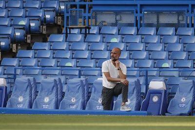 El City le hará pasillo al Liverpool