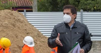 Gobernación de Paraguarí invierte G. 474 millones en ampliación de centro de salud