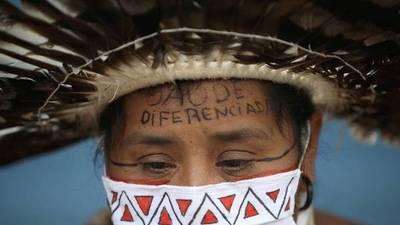 El coronavirus afecta a más de un centenar de etnias indígenas en Brasil