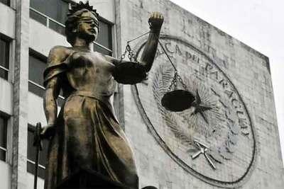 Duelo judicial declara la CSJ por homicidio de magistrada