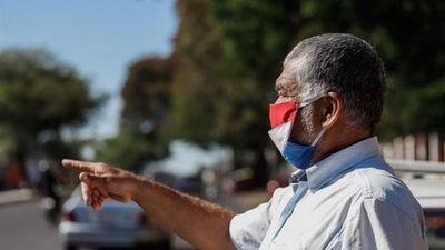 Salud reporta 185 nuevos casos de Covid-19 en Paraguay