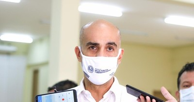 Con 185 nuevos casos, Paraguay supera los 2000 contagiados por COVID-19