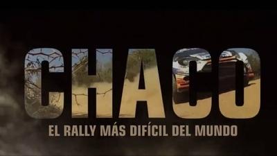 """HOY / Se viene el estreno de """"Chaco, el rally más difícil del mundo"""" por las pantallas de GEN"""