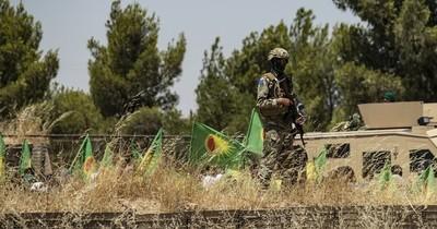 Nueve combatientes muertos en segundo ataque aéreo en Siria en 24 horas, según ONG