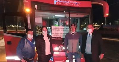 COVID-19: Más de 160 compatriotas llegarán provenientes de Chile