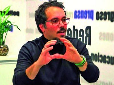 """""""La ciudadanía  sabe que hay corrupción, pero espera que no haya impunidad"""""""