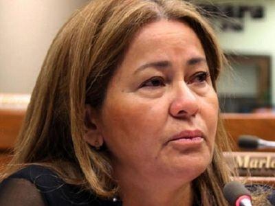 Buen pasar de los políticos polémicos de Canindeyú