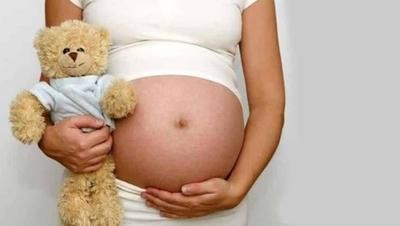 HOY / Salud reportó más de 230 niñas madres en lo que va del año