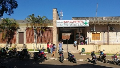 18 trabajadores de salud van a cuarentena tras caso sin nexo en Santaní