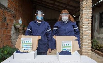 HOY / Coca-Cola apoya el rol esencial de los recicladores en época de pandemia