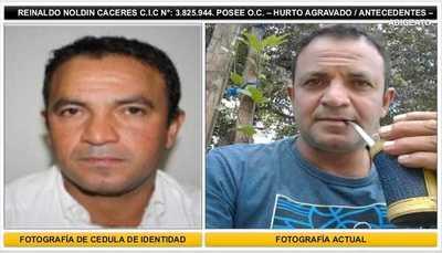 Identifican a dos secuestradores de  empresario agrícola de Alto Paraná – Diario TNPRESS
