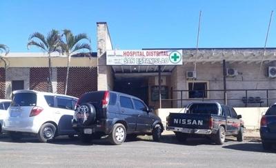 HOY / Covid-19 sin nexo en Santaní envía a más de 20 personas a cuarentena