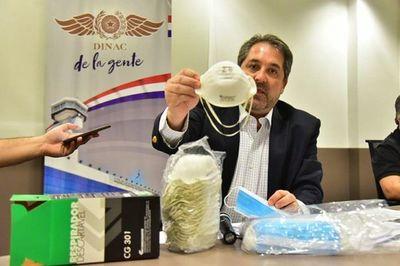 Procuraduría admitió dinero de Proyectos Global equivalente a 'mascarillas de oro', afirma abogado