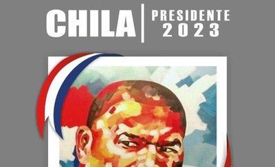 'Chila' también quiere ser presidente de la República