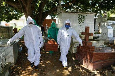 Coronavirus ya provocó casi 502.000 muertos en el mundo