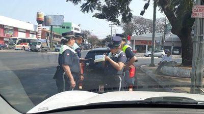 De momento, no hay prórroga de vencimientos de patentes en Asunción
