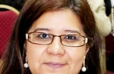 Matan a magistrada en el Juzgado en Hernandarias