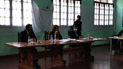 Condenan a líderes del EPP a 17, 19 y 23 años de prisión