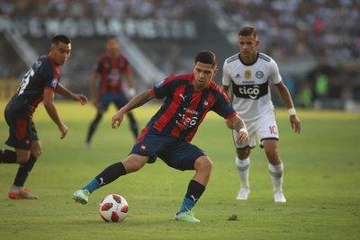 Sergio Díaz dejaría Cerro e iría a un nuevo club del exterior