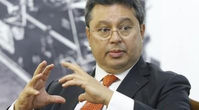 """Gustavo Leite: """"La reactivación económica no va a funcionar si el sector privado no le cree al Gobierno"""""""