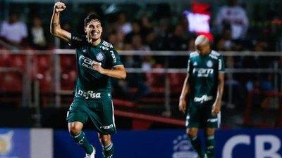 Gustavo Gómez será jugador definitivo del Palmeiras hasta el 2024