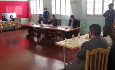 Entre 17 y 23 años de cárcel para Alcides Oviedo y Carmen Villalba