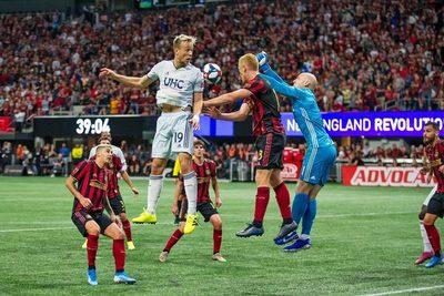 Una veintena de jugadores de la MLS dan positivo al COVID-19 a días de la reanudación del torneo