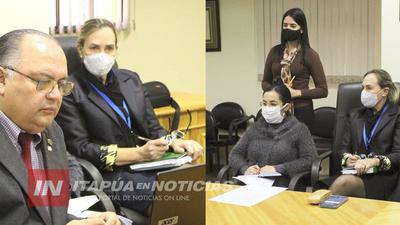 REFUERZAN MEDIDAS DE SEGURIDAD DEL PALACIO DE JUSTICIA.