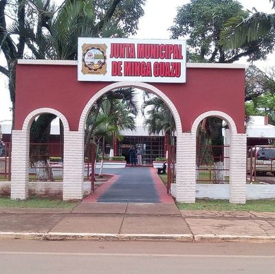 Suspenden actividades de Junta de Minga Guazú a raíz de caso de COVID-19