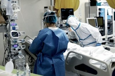 Paciente de Nueva Colombia fallece, pero no por Covid-19
