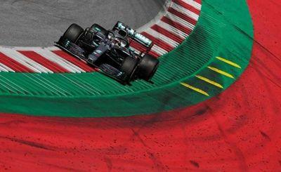 La Fórmula Uno enciende sus motores con cuatro meses de atraso y sin público