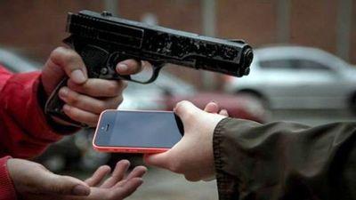 Menor de 16 años fue despojado de su celular por motochorros en Pedro Juan Caballero