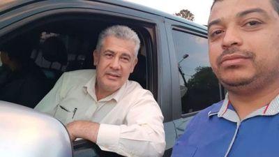 """""""Ivai la porte ape"""": José Carlos lamenta falta de ayuda del Gobierno"""