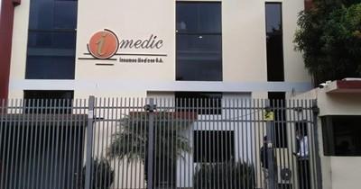 Caso Imedic: defensa acciona contra fiscal Pecci y además recusa a la fiscala general del Estado
