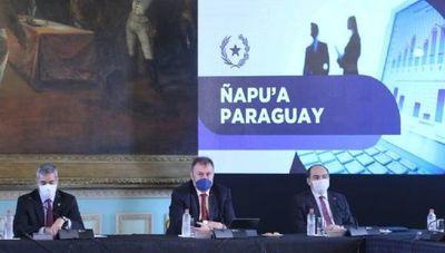 Ñapu'ã Paraguay: cuáles son las claves de la reactivación económica