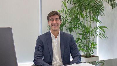 """Francisco Gómez: """"Debemos hacer inversiones a largo plazo en la manera de pensar y de trabajar"""""""