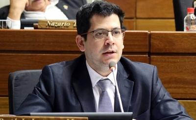 """HOY / Raúl Latorre, diputado Nacional, nos comenta sobre el proyecto de ley """"Manos Limpias"""""""
