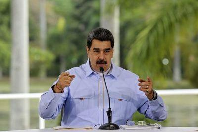 Maduro expulsa a embajadora de la UE tras sanciones contra funcionarios venezolanos