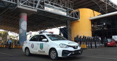 Municipios fronterizos requieren de un tratamiento especial, aseguran intendentes